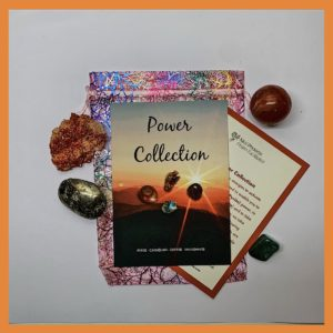NiciPhoenix_Power-Collection