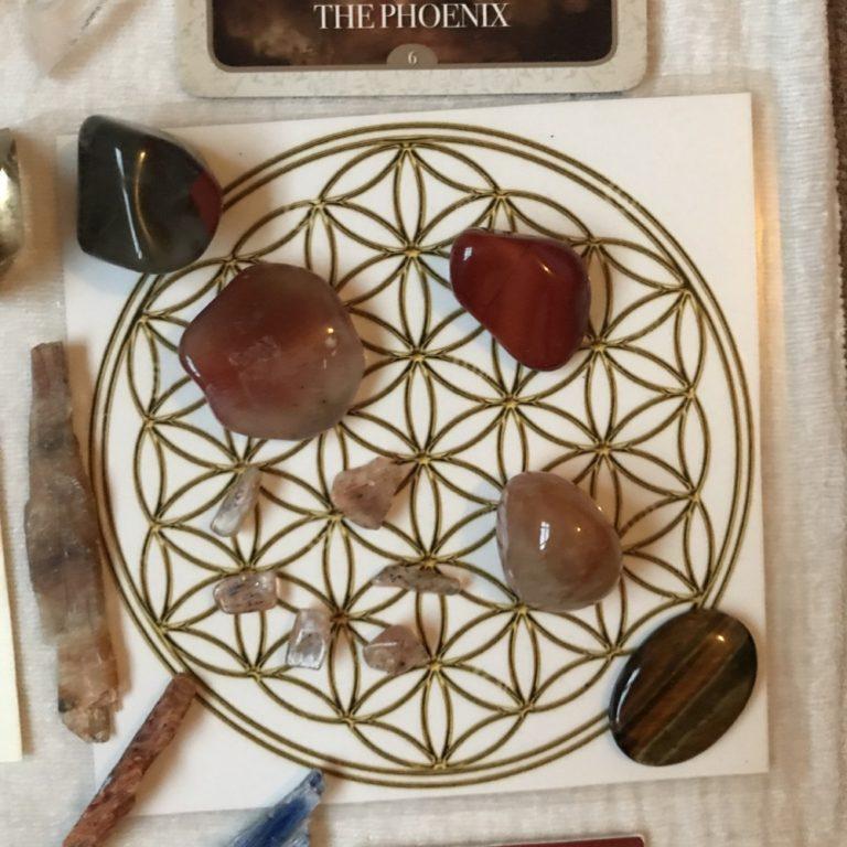 Mandala for weight loss